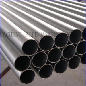 China E155 E275 E355 E195 E235 Furniture ERW Steel Tubes , Cold Drawn Large Diameter Steel Pipe on sale