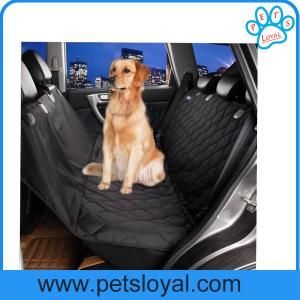 China Amazon Ebay Hot Sale Pet Product Supply Dog Car Seat Cover Accessories China Factory on sale