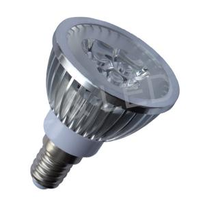 China High Lumen 3W 4000K E27 spot LED light on sale