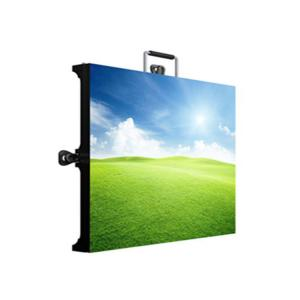 China P6 Indoor Rental Full Color LED Video Screen Supper Thin for Advertising Display for Stage Rental on sale
