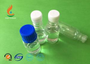 China Sewage Treatment Silicone Antifoaming Agent Transparent Liquid SGS Certificated on sale