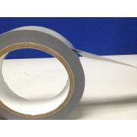 China PVC Floor Marking Tape Thickness 0.25MM For Refrigerator Pipe Protection on sale
