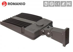 China 50000H Lifespan LED Shoebox Light , 5000K 26000 Lm Industrial Outdoor Street Light on sale