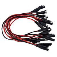 Multi Pins Trailer Wiring Harness , Electrical Wiring Harness 12VDC Power Source
