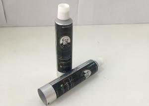 China ABL 250/12 Thickness Collapsible AL Tube Ointment Cream Cosmetic Packaging Tube on sale