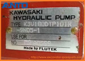 China K3V180DTP Excavator Hydraulic Pump Fit For Volvo EC360, Doosan DH370, Hitachi ZX330, CAT 330 Excavator on sale