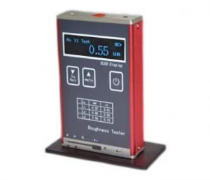 China Surface Roughness Tester, Digital Portable Surface Roughness Gauge SRT100 on sale