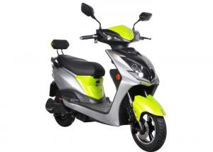 China 1000 W Electric Motorcycle Scooter CMS19 With Hydraulic Shock Absorber on sale