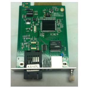 China LFP 10m/puissance interne de convertisseur de médias de 100M/de 1000M, type de carte on sale
