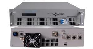 China fm transmitter 1000watt cover 20-25KM distance transfer support FPGA+DAC Processing technology on sale