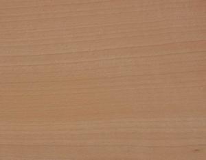 China Sliced Cut Natural European Steamed Beech Wood Veneer Sheet on sale