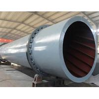 China Cement Plant Clinker Rotary Cooler Equipment on sale