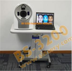 China biophotonic scanner Skin analyzer and quantum resonance magnetic analyzer supplier facial skin analysis equipment on sale