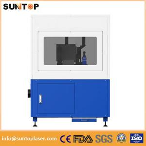 China High precision laser metal cutting machine for Stainless steel , carbon steel , alloy steel on sale
