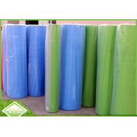 Multi Colored Polypropylene Non Woven Fabric Roll For Bags Making 9gsm- 300gsm