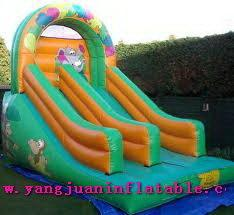 China Hot Selling Inflatable Castle Slide for Kids on sale