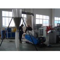 Waste PVC Plastic Pulverizing Machine Stainless Steel Output  500kg / H  Stable Performance