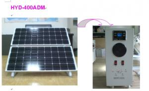 China HYD-400 portable solar power system with CE proved on sale