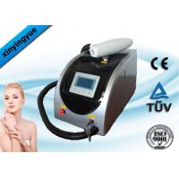 Q - Switch ND YAG Laser machine for Tattoo / Eyebrow / Eyeliner / Lip Line Removal