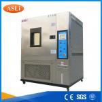 Cámara programable de la prueba ambiental de -70C~200C/cámara de la temperatura y de la humedad