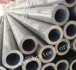 steel seamless pipe for high-temperature liquids transmission