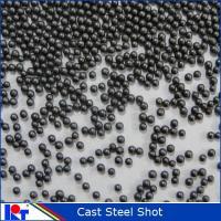 For sandblasting, Steel Shot S230,S280,-High quality!