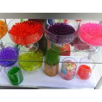 New packaging of water gel