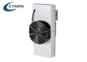China Precision Outdoor Cabinet Air Conditioner Thermoelectric Cooler Embedded Mounting on sale