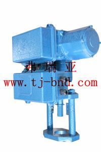 China electric linear actuator, electric control valve, regulating valve on sale