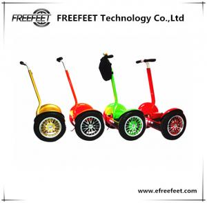 China Cheap self balancing electric scooter, two wheel chariot,segway on sale