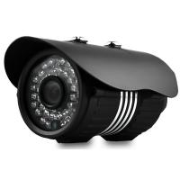 China Waterproof IP CCTV Camera With BNC Output / AHD NTSC CCTV Camera 1.0mp on sale