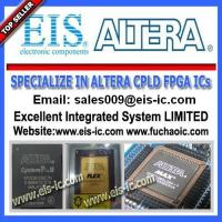 EIS LIMITED - Distributor of ALTERA All Series Integrated Circuits (ICs)