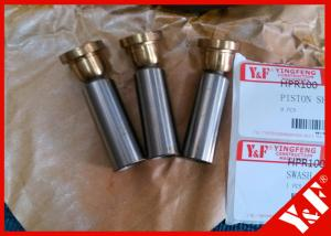 China Low Noise Hpr100 Linde Piston Shoe Widely Used Hydrualic Pump on sale