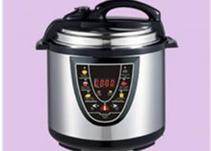 China 220V German Slow Cooker Pressure Cooker Energy Saving Aluminum Alloy Pot on sale