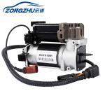 Kit de réparation automatique gauche et droit de compresseur d'air pour Audi A8 D3 4E OE#4E0616005H 4E0616005F