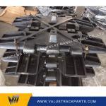 SANY SCC8100 Crawler Crane Track Shoe Track Pad Track Plate