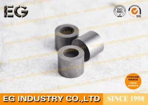 China 10mm / 7.4mm Graphite Die Mold For Wire Saws Extrusion Polishing Erosion Resistance on sale