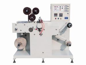 China Rotary Hot Stamping Machine,WJTJ-350 Rotary Hot Stamping Machine on sale