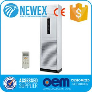 China Best Price Floor Standing Room Air Conditioning/Conditioner And Heating With /Sanyo Compressor supplier