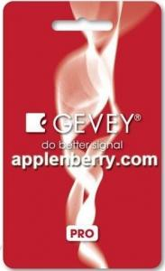 China  Gevey Sim Card ,Cool Iphone Accessories on sale