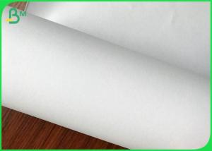 China Wide format plotter paper roll with 24 36 inkjet plotter paper from chinese suppliers on sale
