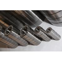 Downhole Motors Thrust Bearing Stacks / Thrust Angular Contact Ball Bearings