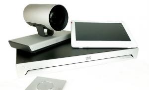 China Multi Language Cisco Video Conferencing Equipment Cisco Video Conferencing Codec For Voting on sale