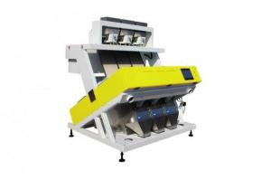 China ZENVO CCD Color Sorter / Bean Color Sorter Machine For Various Beans on sale