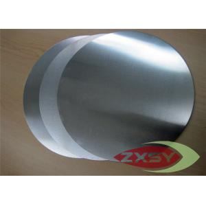 China Alloy 1050 1060 1100 3003 3105 Aluminium Circles Corrosion Resistance on sale