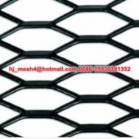 China Expanded Metal Stair Treads on sale