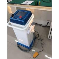 portable q switched nd yag laser  tattoo removal beauty machine for Black doll skin whitening eye brow removal