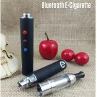 510 Thread Bluetooth Electronic Cigs Huge Vapor Atomizer Silicone Holder