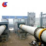 Metallurgy Industry PLC Indirect Rotary Kiln Plant