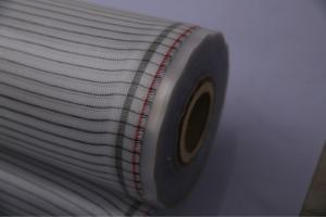 China Waterproof Floor Heat Electric Film , Infrared Floor Heating System 85cm*50 M / 75cm*50m on sale